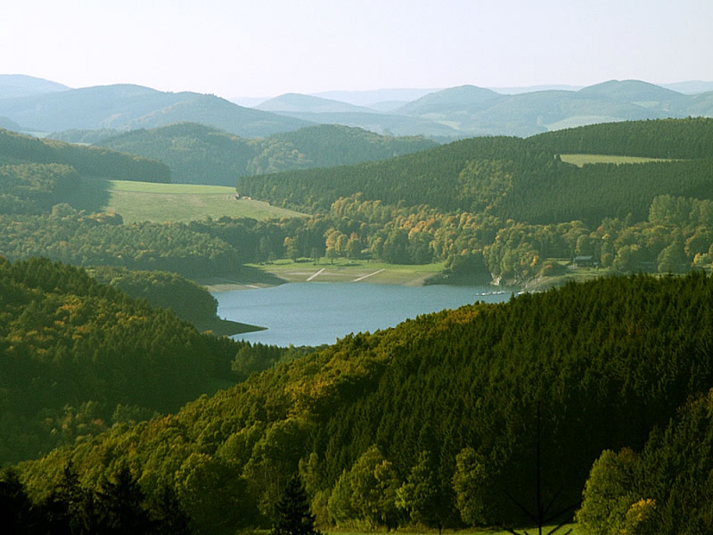Hennesee (Meschede)