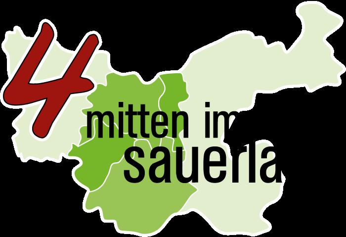 LEADER-Region 4 Mitten im Sauerland -