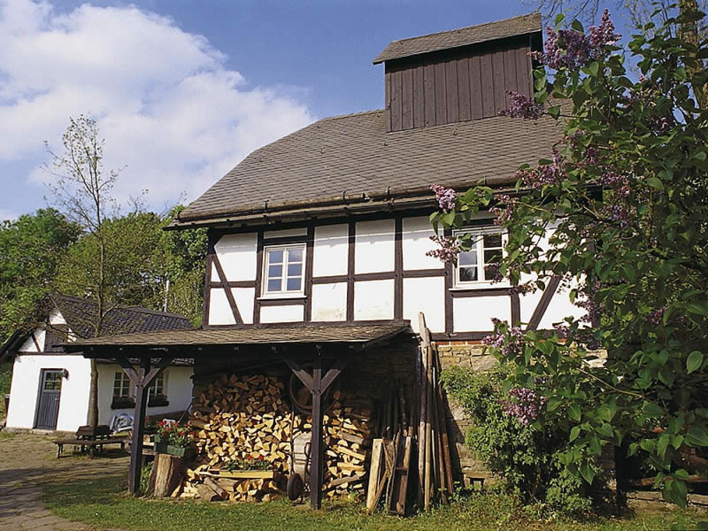 Alte Mühle bei Cobbenrode (Eslohe)