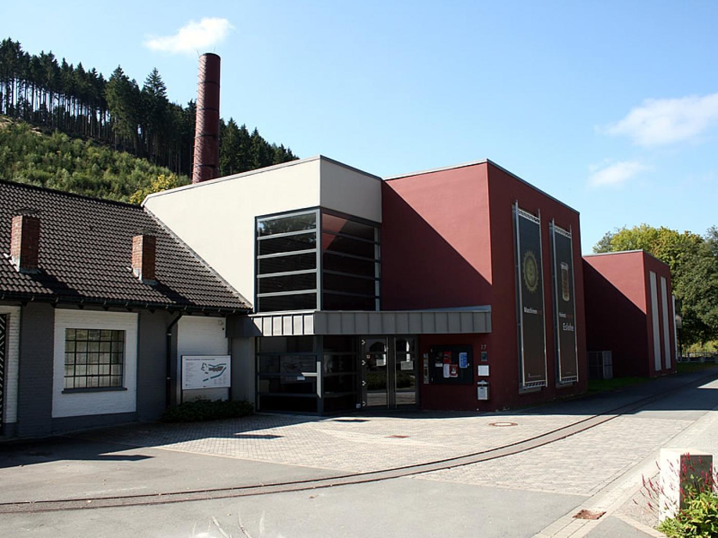 Heimat- und Maschinenmuseum (Eslohe)