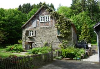 Alte Kornmühle Ramsbeck