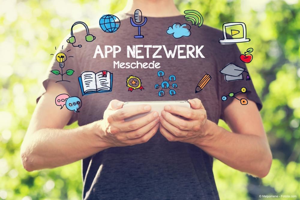 App-Netzwerk Meschede