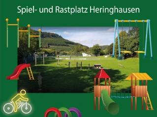 Bergbauspielplatz in Heringhausen