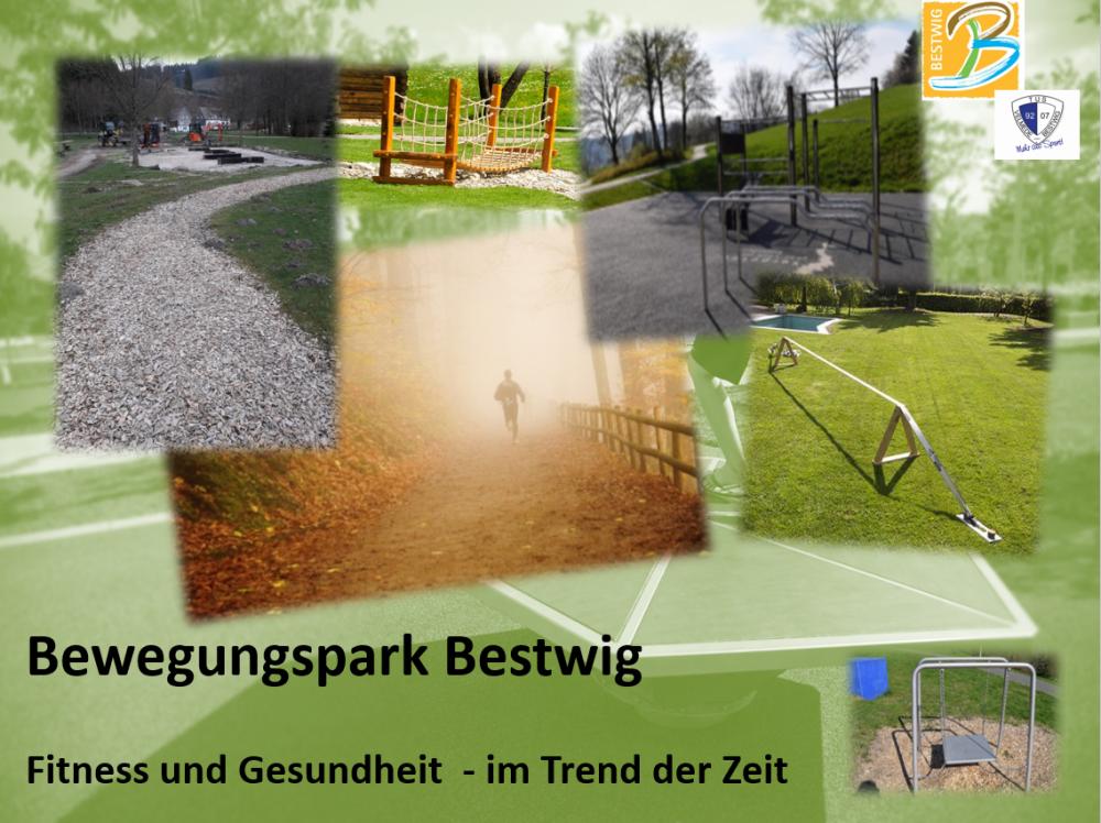 Bewegungspark Bestwig
