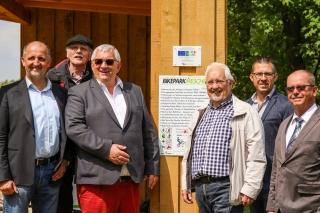 Bikepark in Meschede eingeweiht