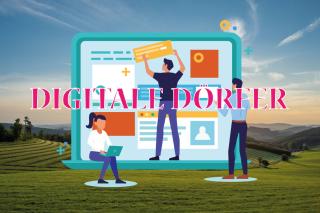 Wir sind digitalDorf!