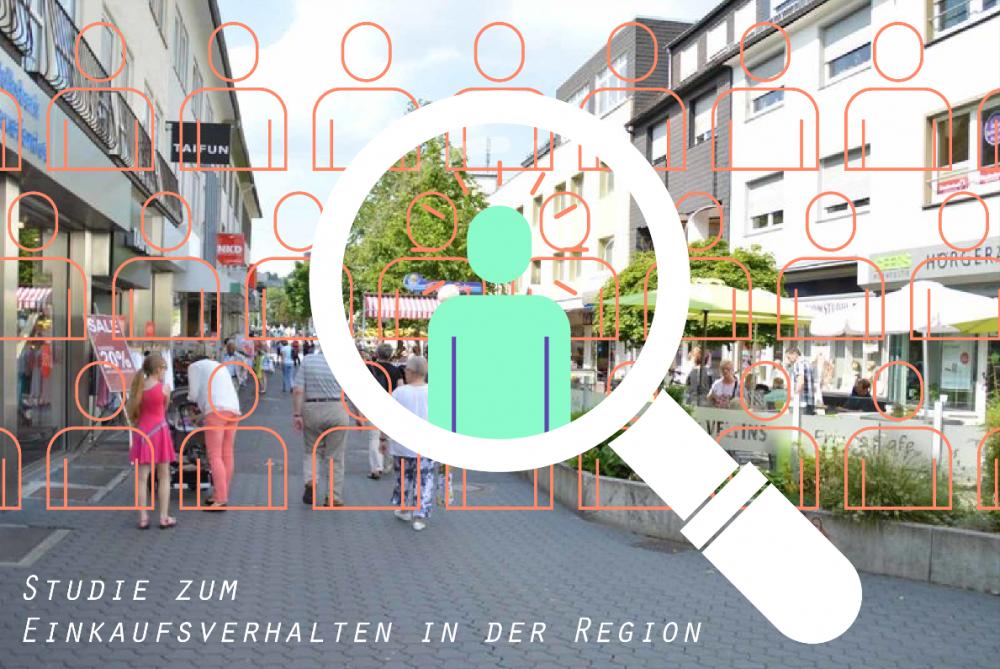 Erhebung des Einkaufsverhaltens in der Leader-Region