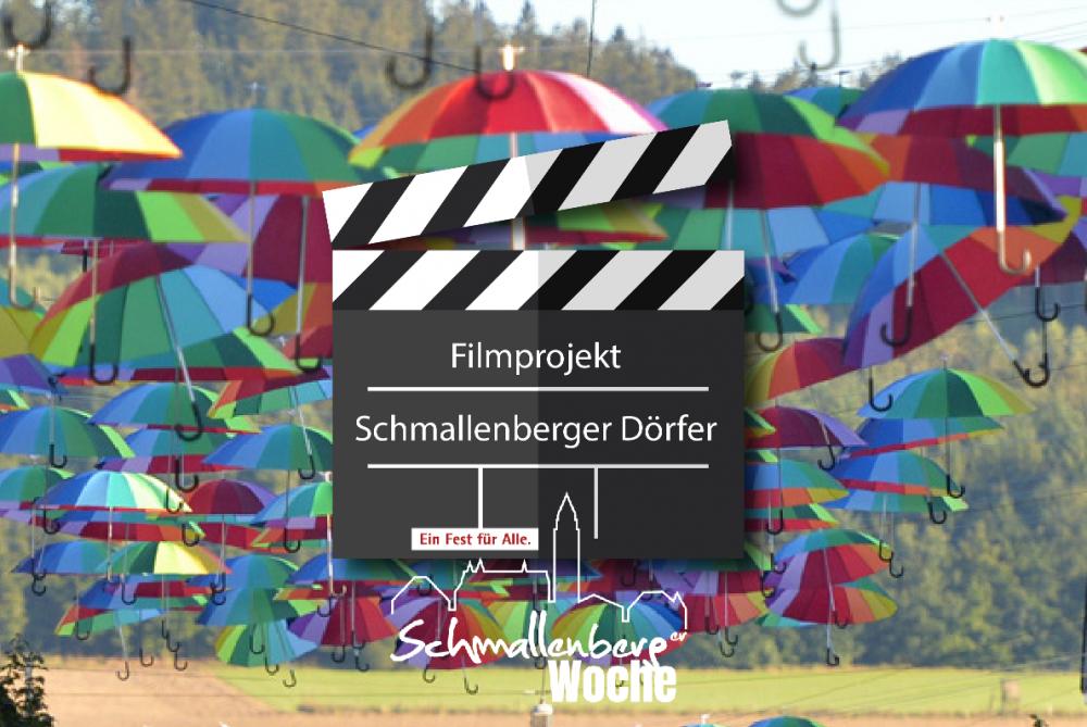 Filmprojekt Schmallenberger Dörfer