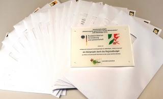LEADER-Region fördert 20 Kleinprojekte