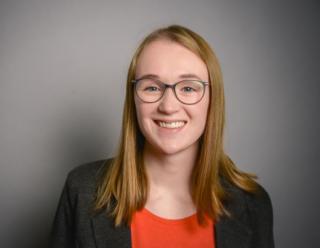 Miriam Schulte-Remmert - Ihre neue Regionalmanagerin