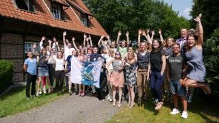 Regionalmanager aus NRW trafen sich in Legden