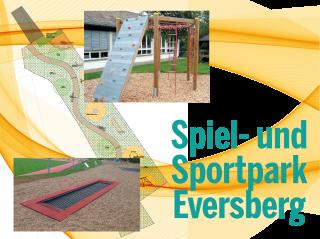 Spiel- und Sportpark Eversberg