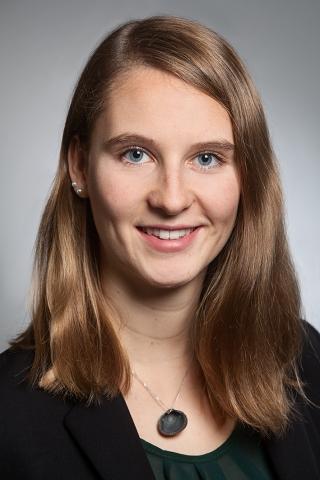 Nathalie Tent - Ihre neue Regionalmanagerin