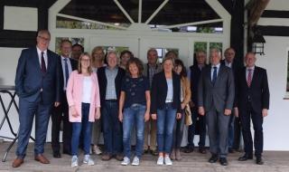 Vorstand beschließt drei neue Projekte für rund 400.000 €